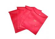 袋王包装购物礼品袋定制厂家2019年春节放假通知