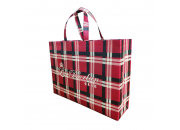 无纺布购物袋是超市塑料购物袋替代者的首选