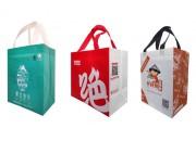 定做广告购物袋,袋王包装专业批发定制