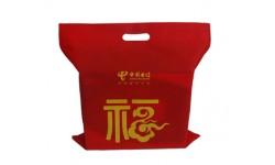 中国电信品牌促销袋
