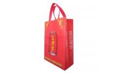 王老吉手提礼品袋